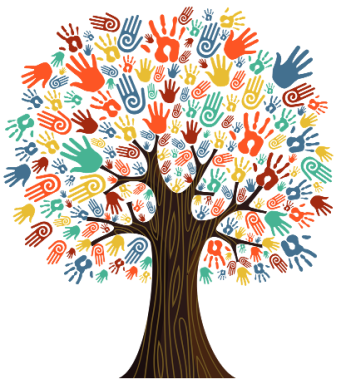 Image result for clip art kindergarten and tree